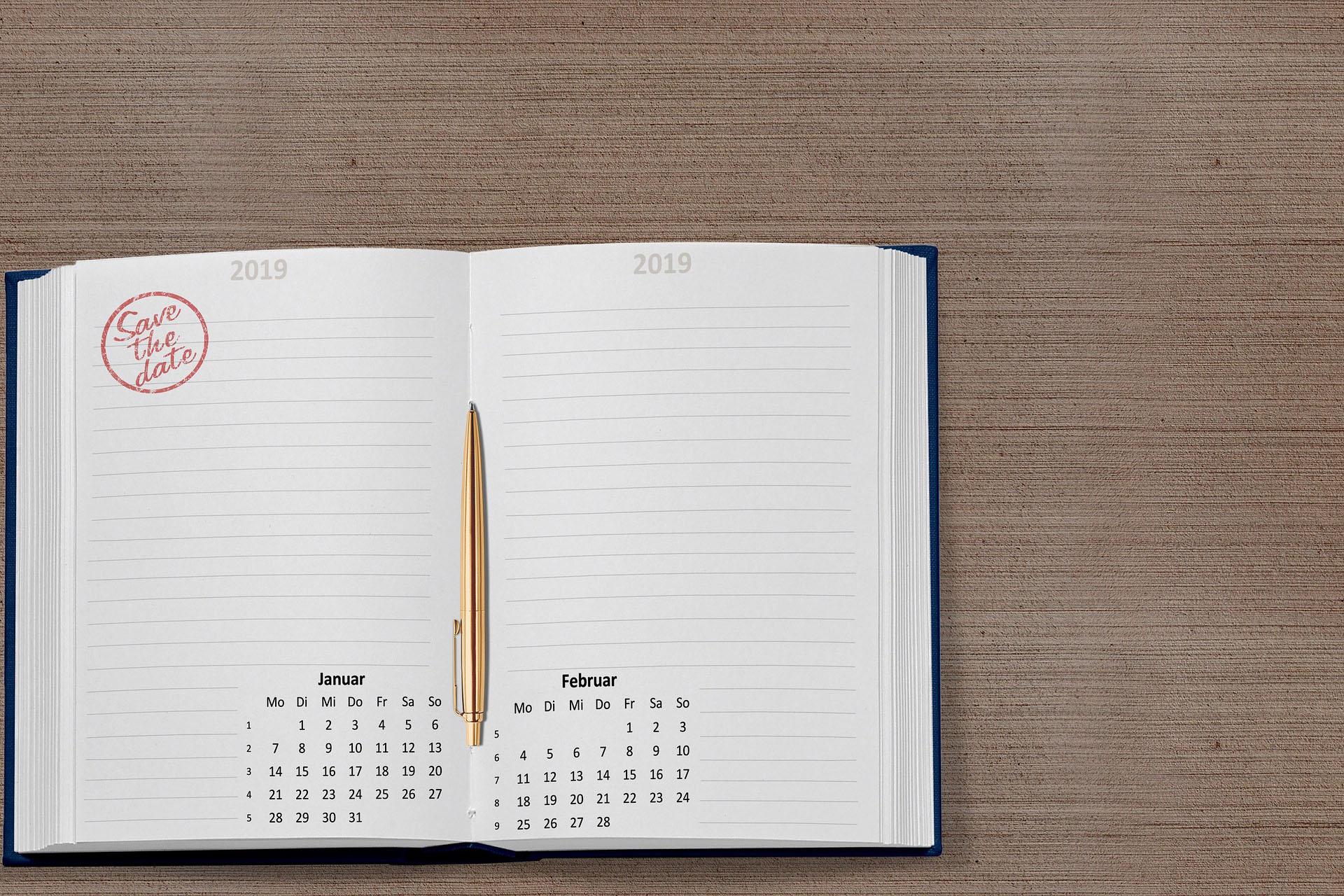 【保存版】ECサイト2019年販促カレンダー